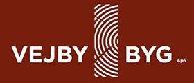 Tømrer Hillerød, Vejby Byg logo